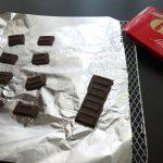 【今日はバレンタインデー】焼きチョコを作ってみた