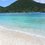 【渡嘉敷島2泊3日の一人旅】阿波連ビーチと星空の美しさに感動!