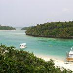 【石垣島一人旅】沖縄にハマるきっかけになった石垣島