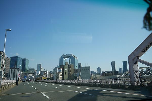 2ヵ月ぶりの大阪を満喫・関空のお土産、穴場を発見♪