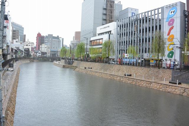 記事が掲載されました♪【博多の街・半日散策コース】