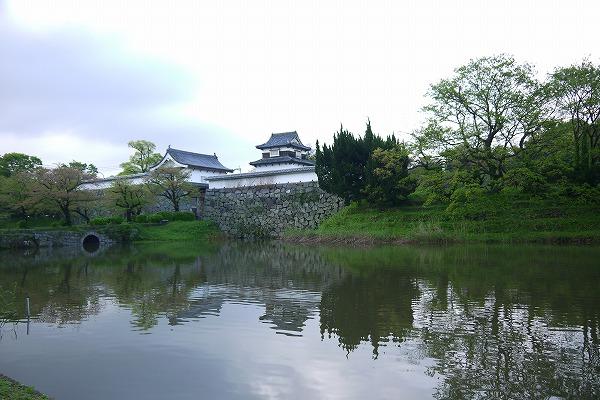 【福岡市観光】舞鶴公園・福岡城跡をのんびり散歩してみた