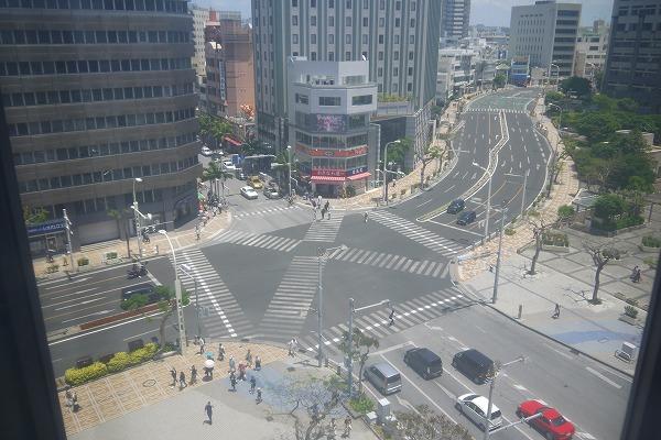 GWで賑わう沖縄国際通りを覗いてみた