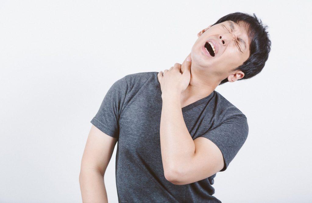 その不調、もしかしたら顎関節症が原因かも?