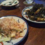 家庭的な雰囲気で沖縄料理を楽しむならここ【ゆうなんぎい】那覇市県庁前すぐ