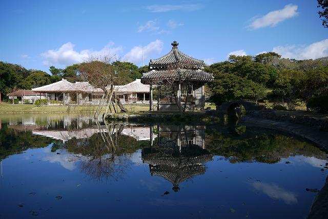 【識名園】とっても癒される沖縄の世界遺産でプラっとお散歩