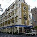 【KARIYUSHI LCH. Izumizaki 県庁前】に泊まってみた/那覇市のホテル