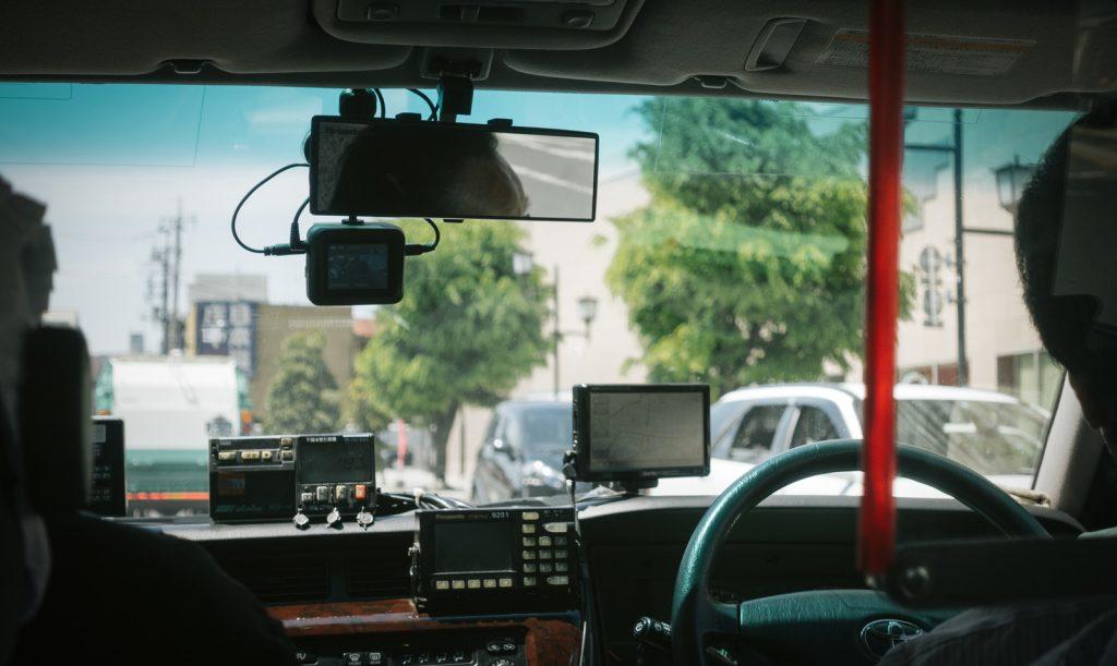 ラクチンな観光タクシーを利用して沖縄南部を満喫♪