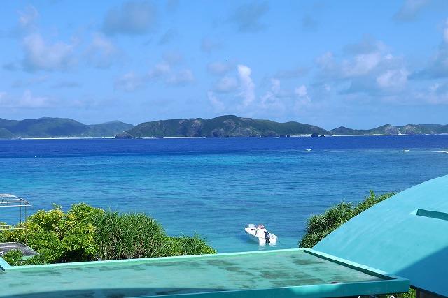 沖縄の離島に泊まろう♪ちゃぼが泊まったホテルを紹介するよ~